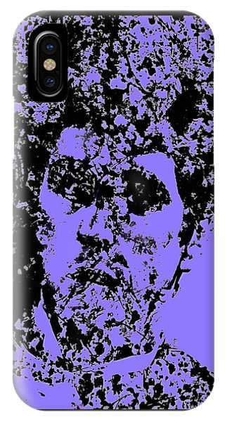 Scarface 2a IPhone Case