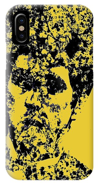 Scarface 2e IPhone Case