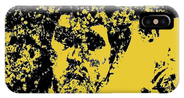 Scarface 2f IPhone Case