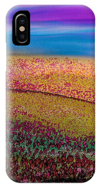 Scattered Stigma IPhone Case