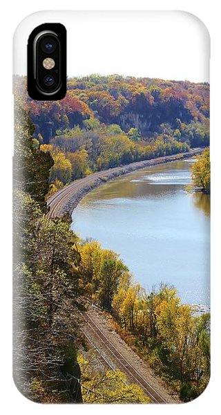 Scenic View IPhone Case
