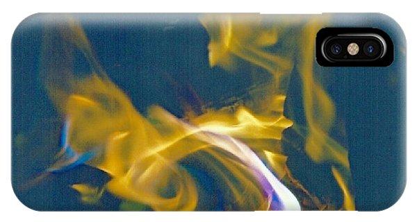 Screamer IPhone Case