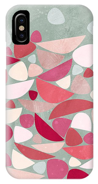 Pattern iPhone Case - Sea Bed by Nic Squirrell