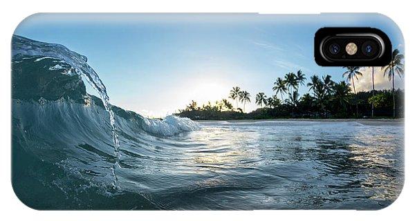Sea Faucet IPhone Case