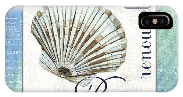 Sea Glass 2 IPhone Case