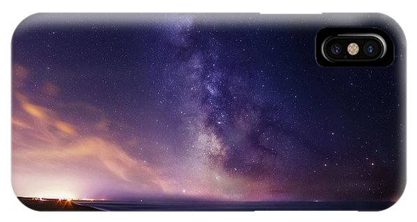 Sea Of Stars IPhone Case