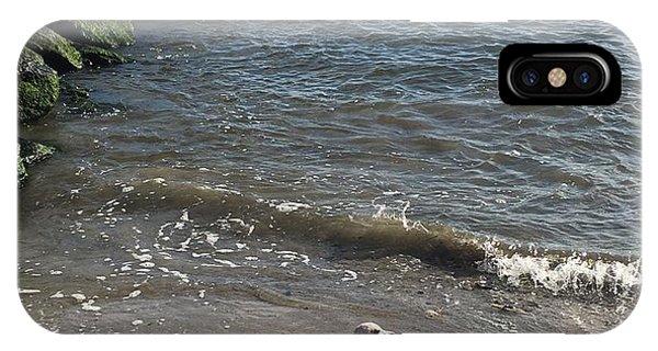 Sea Shadow IPhone Case