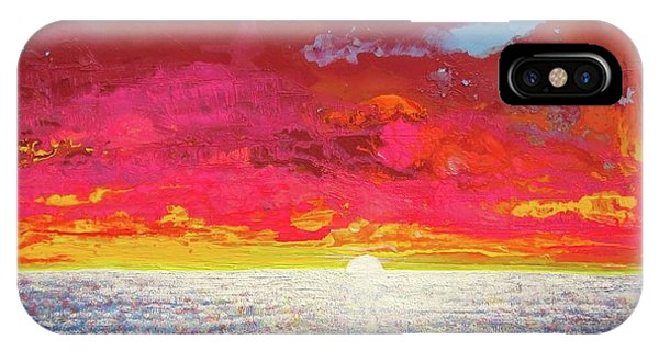 Sea Splendor IPhone Case