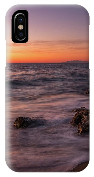 Sea Survivors IPhone Case