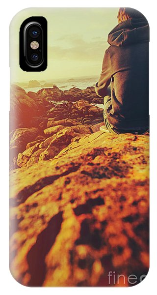 Male iPhone Case - Sea Vacation Wonders by Jorgo Photography - Wall Art Gallery