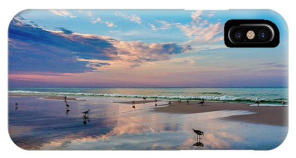 Seagulls..... IPhone Case