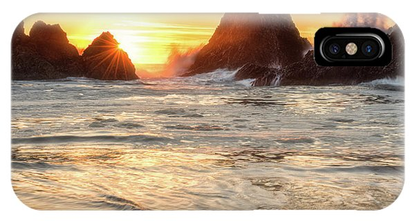 Seal Rock  IPhone Case
