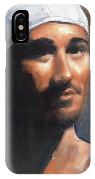 Sean IPhone Case