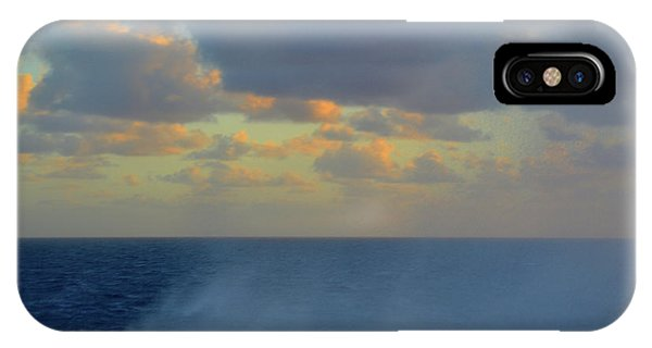 Seas The Day IPhone Case