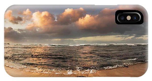 Tidal iPhone Case - Seashore Splendour by Jorgo Photography - Wall Art Gallery
