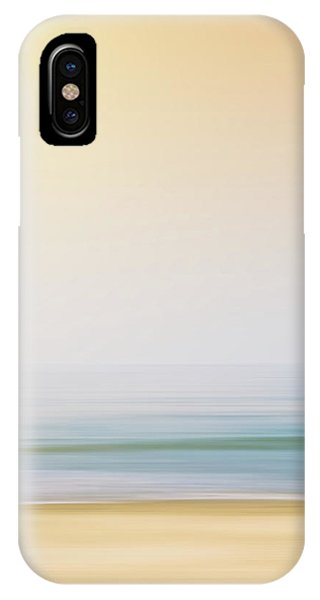 Seashore IPhone Case