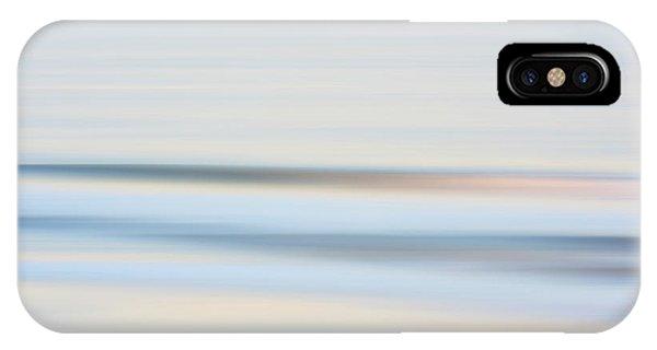 Seaside Waves  IPhone Case