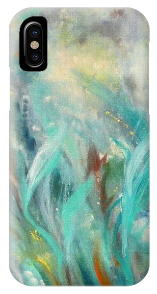 Seaweeds IPhone Case