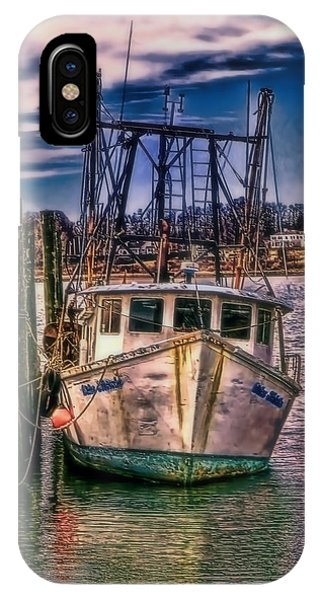 Seaworthy II Bristol Rhode Island IPhone Case