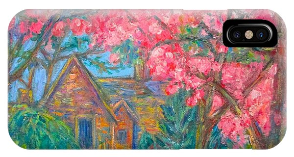Secluded Home IPhone Case