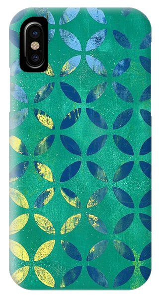 Secret Garden IPhone Case