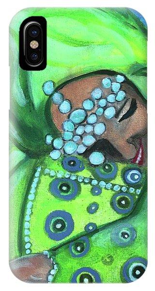Secret Joy IPhone Case