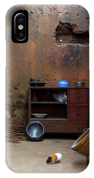 Secret Room IPhone Case
