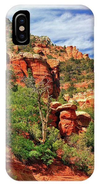 Sedona I IPhone Case
