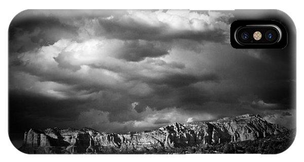 Sedona Storm IPhone Case