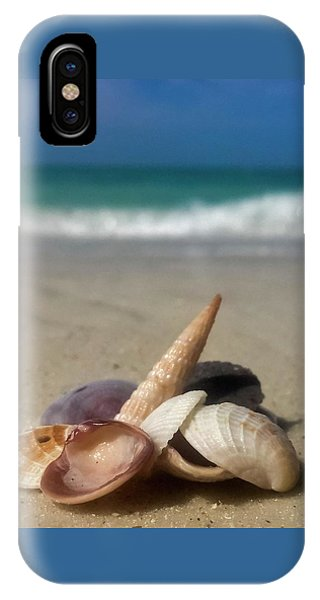See Shells IPhone Case