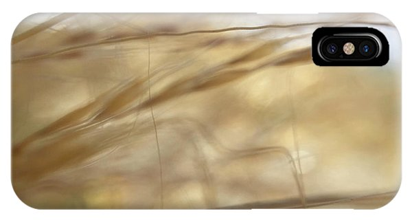 Semolina IPhone Case
