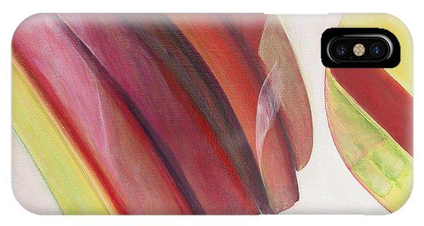 Sens 3 Phone Case by Muriel Dolemieux