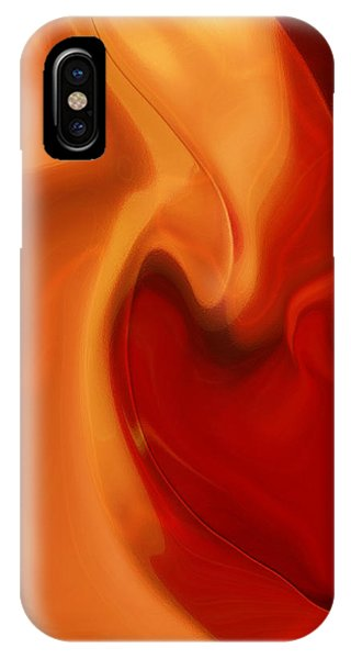 Sensual Love IPhone Case