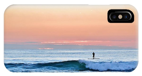 September 14 Sunrise IPhone Case