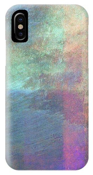 Ser. 1 #04 IPhone Case