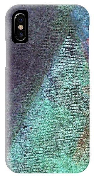 Ser. 1 #07 IPhone Case