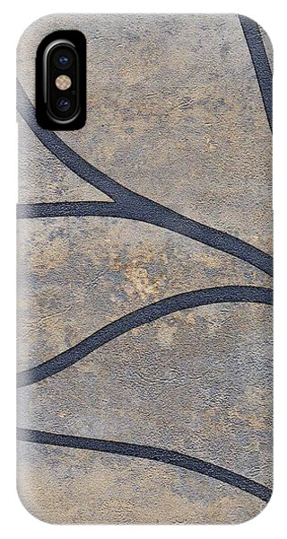 Ser. 2 #01 IPhone Case