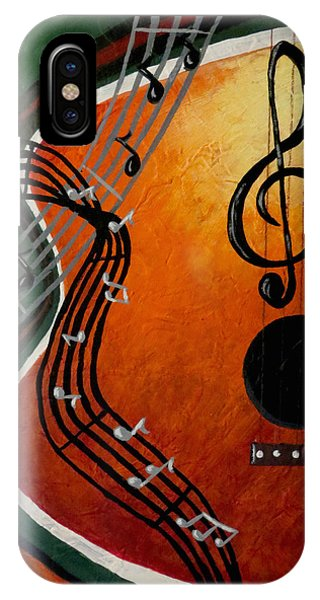 Serenade IPhone Case