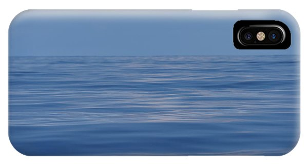 Serene Pacific IPhone Case