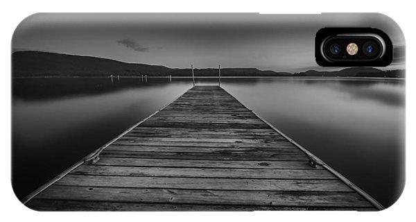 Serenity 2 IPhone Case