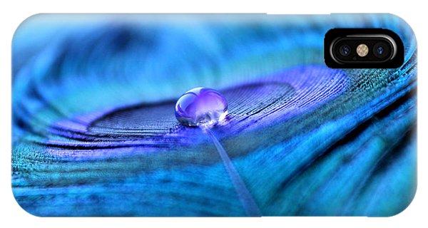 Serenity Begins IPhone Case