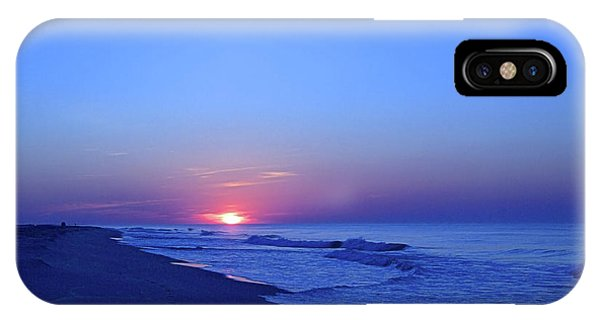 Serenity I I IPhone Case