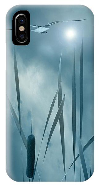Set The Controls For The Heart Of The Sun IPhone Case