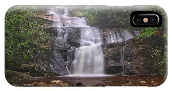 Setrock Creek Falls  IPhone Case
