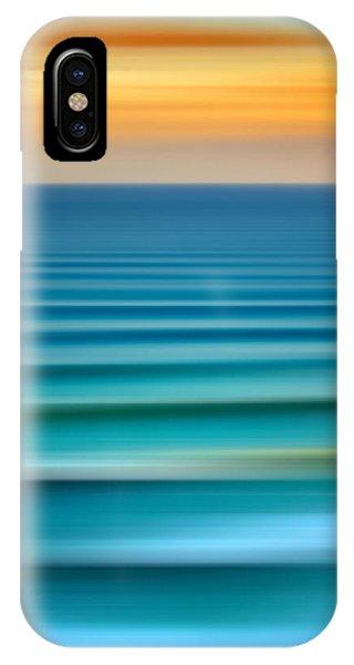 Motion Blur iPhone Case - Sets by Az Jackson