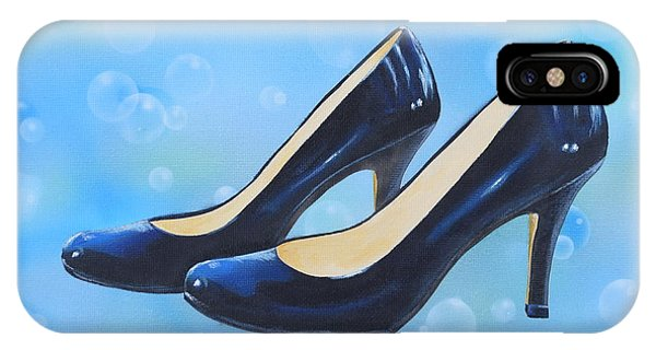 Sexy Shoes IPhone Case