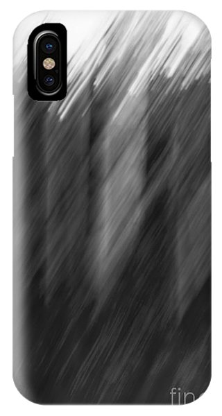 iPhone Case - Shades Of Black And White by Margie Hurwich