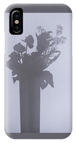 Shades Of Roses IPhone Case