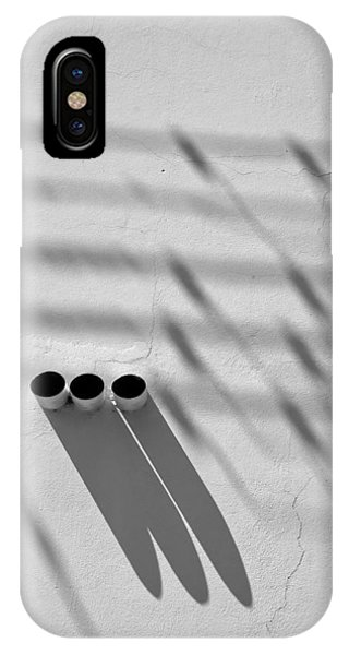 Shadow Notes 2006 1 0f 1 IPhone Case