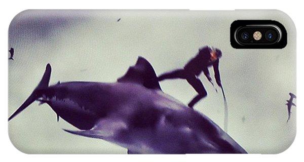 Movie iPhone Case - #sharknado #sharknado2 #bmovie #movie by Abdurrahman Ozlem